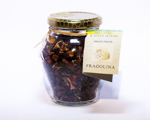 Infuso mix frutta Fragolina